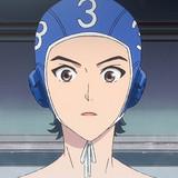 Water Polo-themed Original TV Anime RE-MAIN Streams Teaser PV