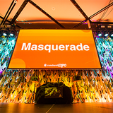 How Virtual Crunchyroll Expo is Bringing the Masquerade Online