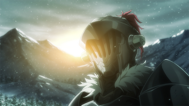 Goblin Slayer - Goblin's Crown -