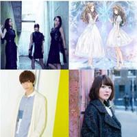 Crunchyroll - Kalafina, ClariS, LiSA, Kana Hanazawa Join