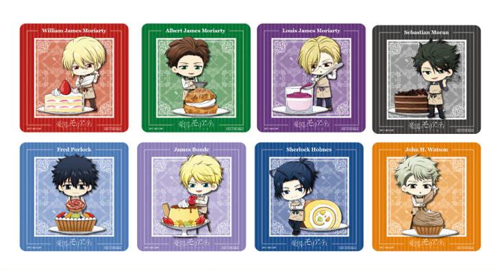 Coasters (1 of 2)