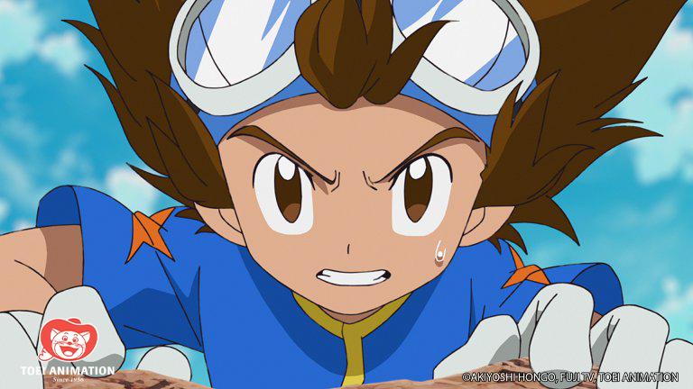 Aventura de Digimon: