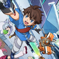 Image of: Gundam Exia If You Cant Get Enough Gunpla In Your Life Sunrise Is Here To Oblige You With New Tv Anime Series Entitled Gundam Build Divers Thats Heading To The Tv Crunchyroll Crunchyroll