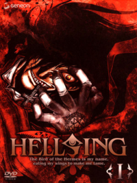 Hellsing Ultimate (Library)