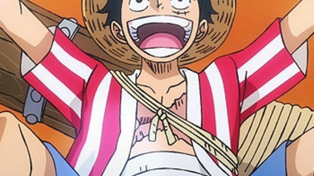 Crunchyroll - Manga Author Eiichiro Oda Says ONE PIECE STAMPEDE Film