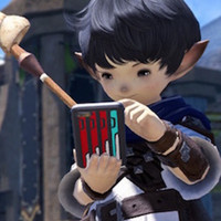 crunchyroll final fantasy xiv companion app swoops in to help next