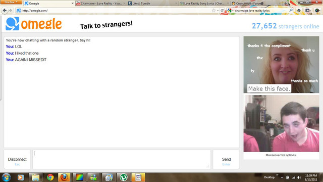how to use manycam on omegle