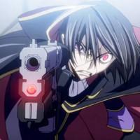 Crunchyroll Zeta Gundam And Code Geass Lelouch Of The