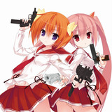 """""""Aria the Scarlet Ammo"""" Follow-Up Anime Planned"""