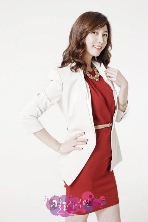 Crunchyroll - Forum - [KDrama~2011] Color of Women