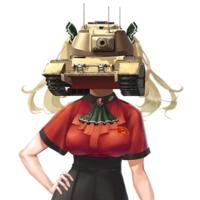 Crunchyroll - World of Tanks Blitz Promotes Heavy Armor