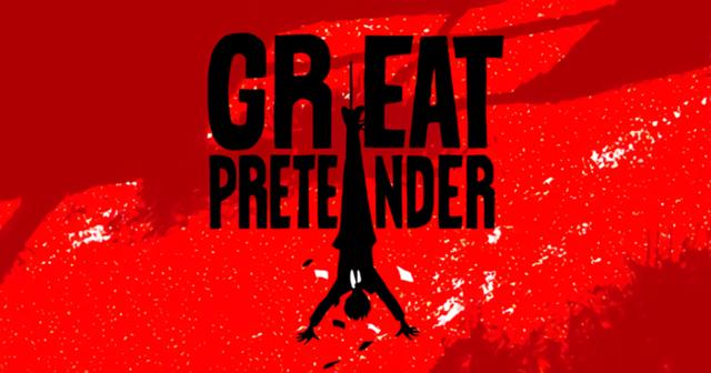Great Pretender - Episódio 10 (HD)
