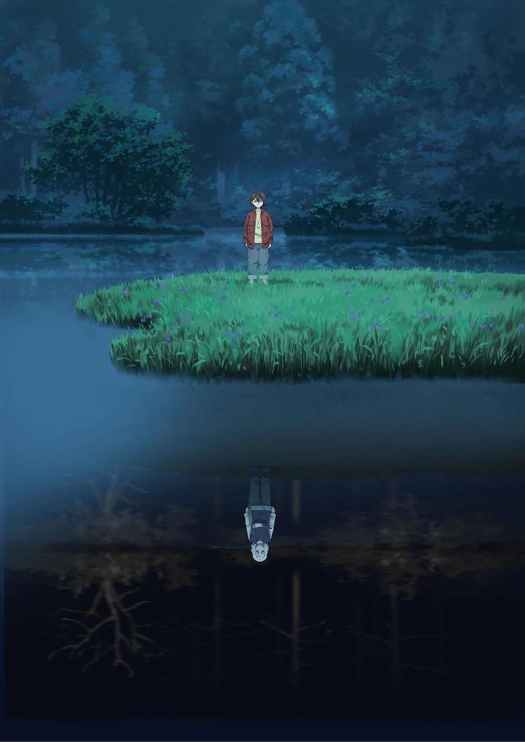 La novia del antiguo mago: Nishi no Shonen a Seiran no Kishi