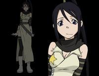 Tsubaki Nakatsukasa