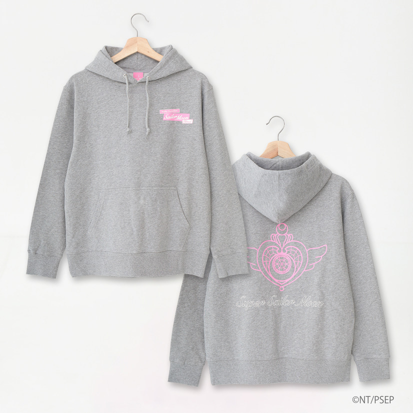 Sailor Moon Eternal Sudadera con capucha