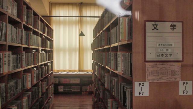 Toyosato library