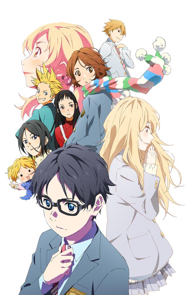 Топ-20 аниме для наших родителей