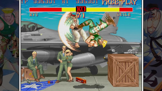 Street fighter 2 flash game hacked tv manager 2 full game download