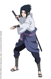 crunchyroll sasuke uchiha overview reviews cast and