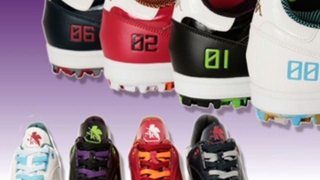 0db5f5365e0 Crunchyroll - Italian Sportswear Brand Kappa Designs
