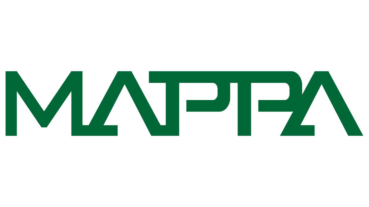Logotipo de MAPPA