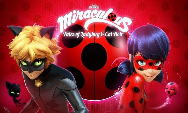 miraculous tales of ladybug & cat noir season 1 episode 4 english