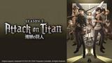 Attack on Titan (International Dubs)