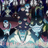 """Latest Preview And Visual Look Ahead To Summer's """"D.Gray-man HALLOW"""" Anime"""
