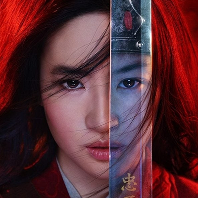 Stars of Boruto, Digimon, and More Join the Dub Cast of Disney's Live-Action Mulan