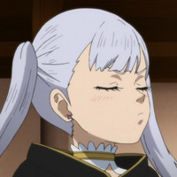 Crunchyroll - Black Clover is Actually About Noelle
