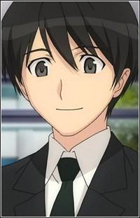 Crunchyroll - Junichi Tachiban...