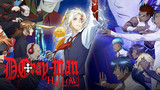 D.Gray-man (Season 3-4)