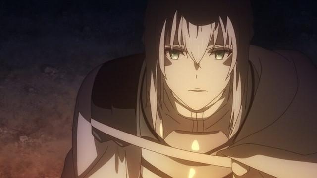 Fate/Grand Order: Camelot -Wandering; Agateram-