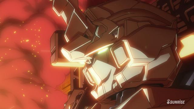 Unicornio de Gundam