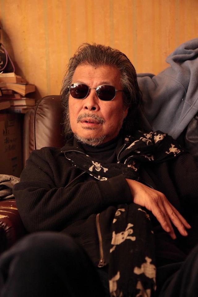 George Akiyama