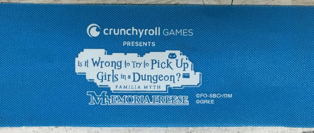 Crunchyroll - Play