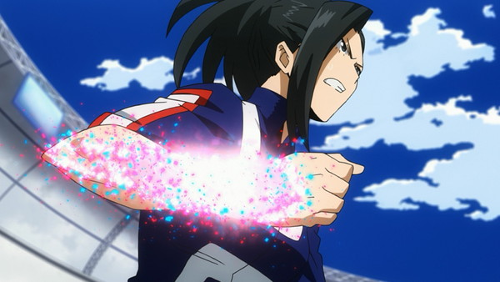 Crunchyroll - The 5 Most Misused Quirks In My Hero Academia