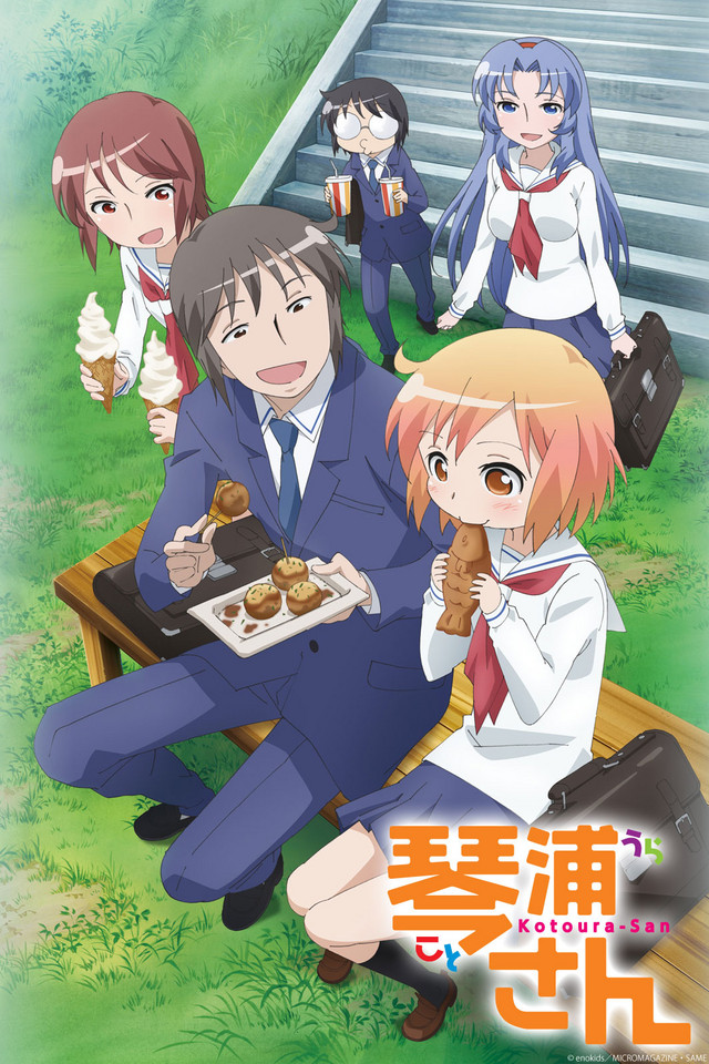 Image result for kotoura san