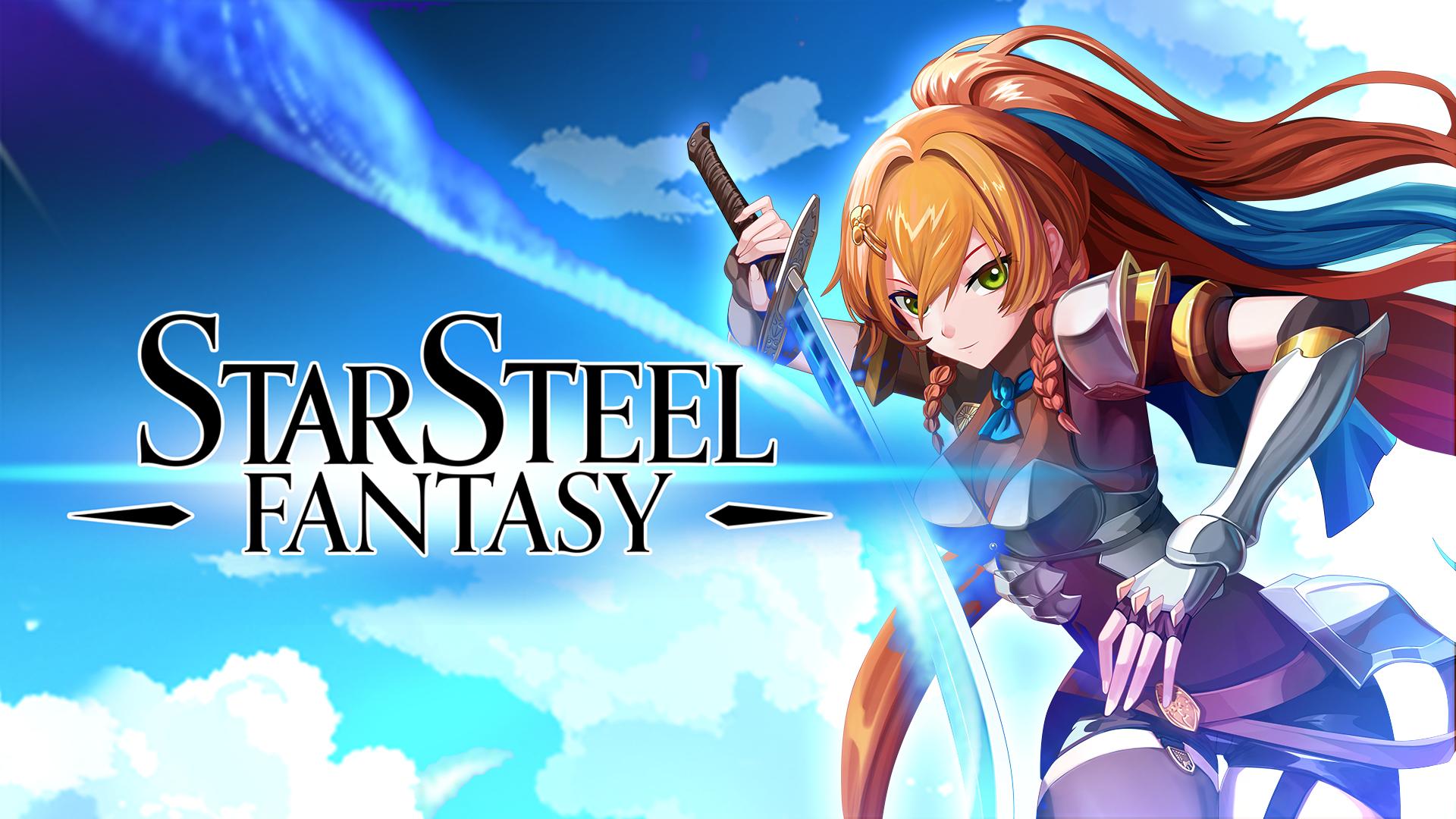 Starsteel Fantasy