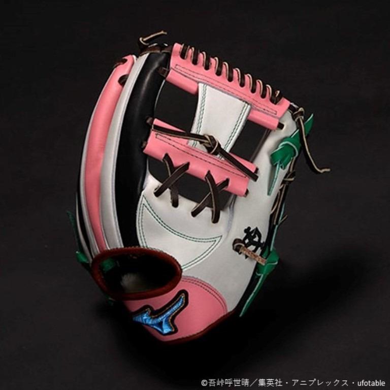 Nezuko Kamado / Hayato Sakamoto glove
