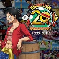 Crunchyroll - One Piece Crew Sports New Gear in Stampede Anime Film