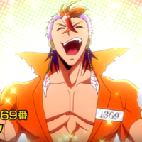 Nanbaka Prison Comedy Anime Featured In First Preview