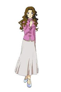Shuko Suzuhara