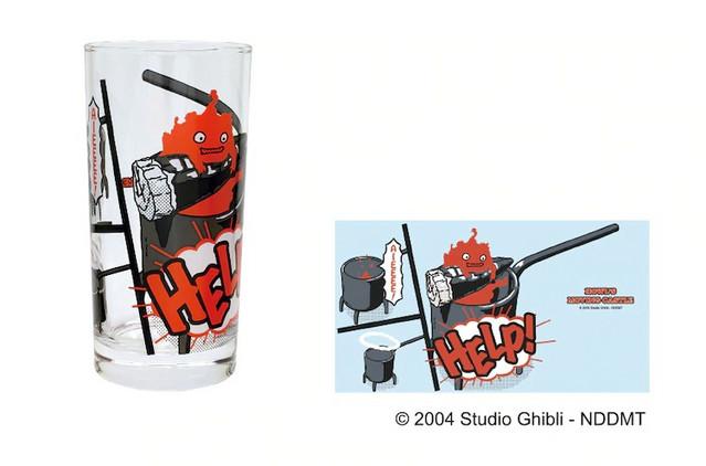 Studio Ghibli glasses