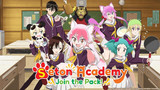 Seton Academy: Join the Pack!