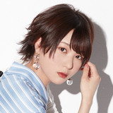 Voice Actress Miyu Tomita to Release Her 1st Full Album This Summer
