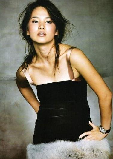 Crunchyroll - Forum - Asian - American Look Alikes - Page 29