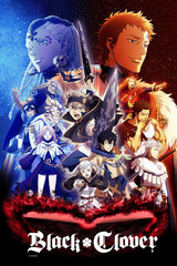 Black Clover (International Dubs)