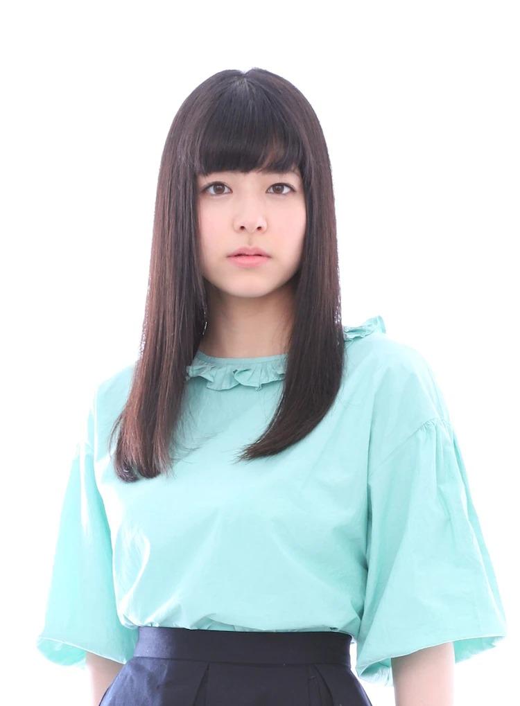 Miyuri Shimabukuro (Yuuna Yunohana em Yuuna and the Haunted Hot Springs) as Aoi Shida
