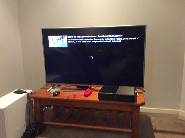 Crunchyroll - Forum - Chromecast - videos not loading